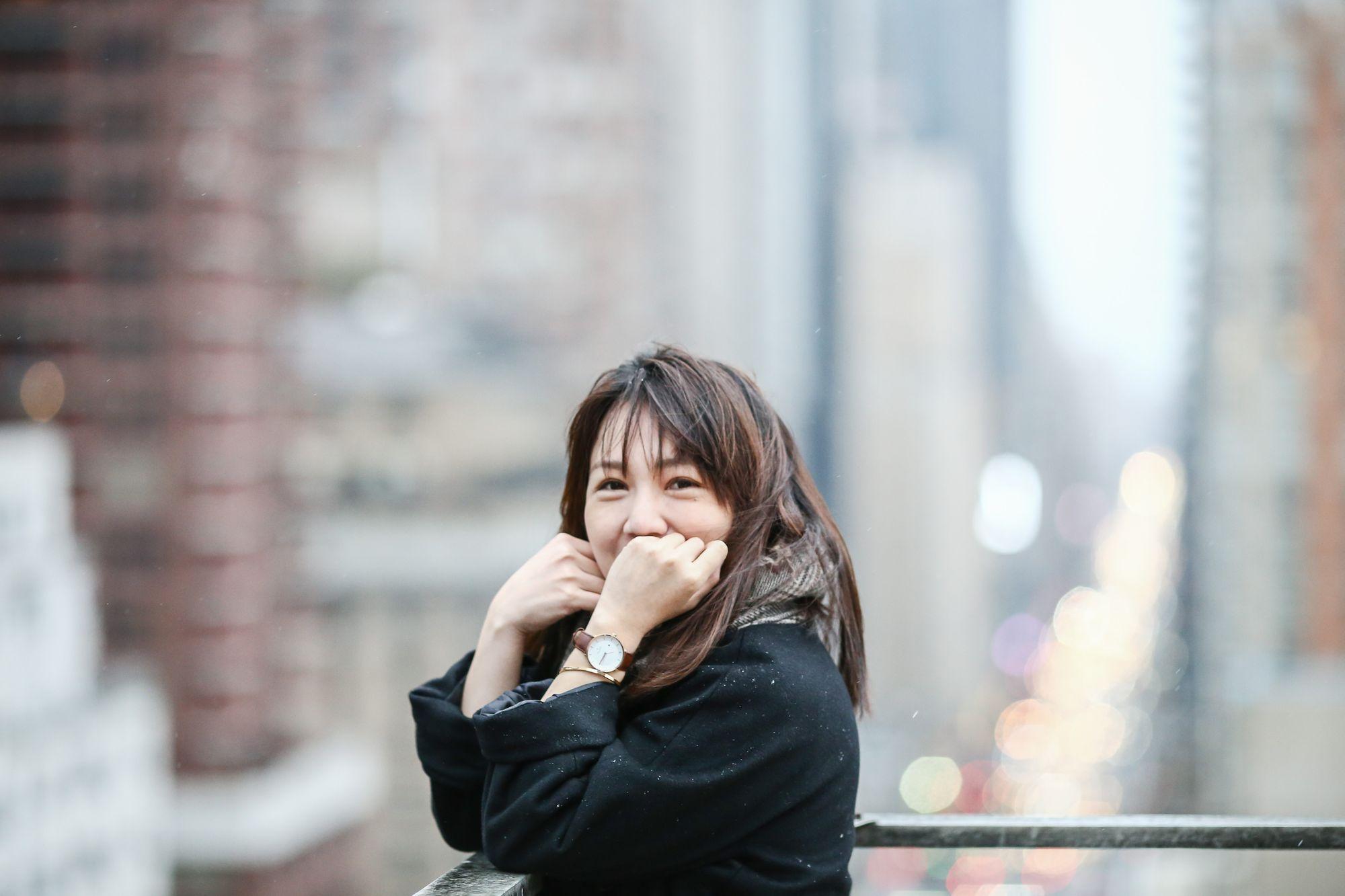 Joyce Weng