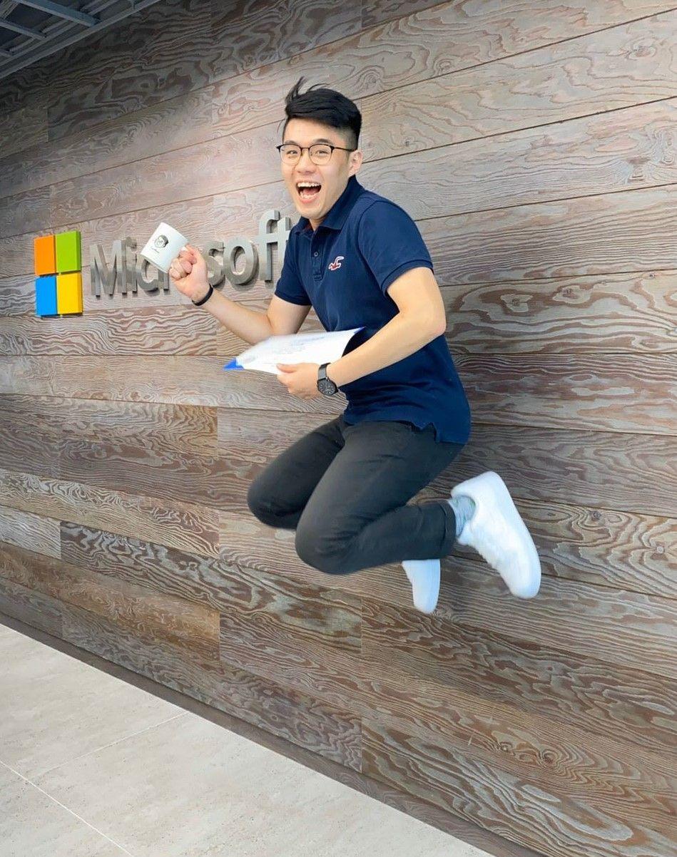 Caillou Huang